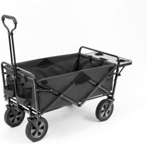 Collapsible Outdoor Utility Wagon