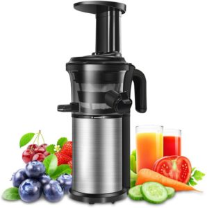 Juicer Slow Juicers