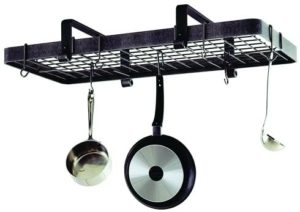 Low Ceiling Rectangle Rack
