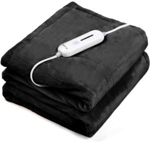 WAPANEUS Heated Blanket
