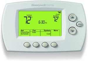 7-Day Programmable Thermostat