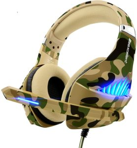 Beexcellent Gaming Headsets
