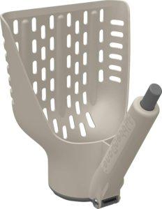 Duke-N-Boots Litter Scoop