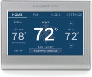 Home 1004 Smart Thermostat