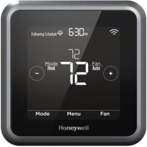 Home Smart Thermostat