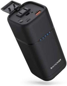 RAVPower 30W Portable Charger