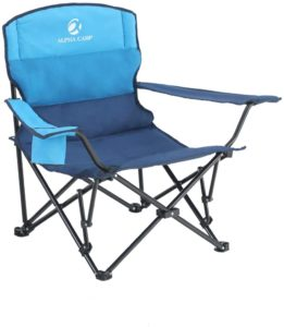 CAMPING WORLD Chair