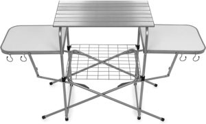 Camco Deluxe Table