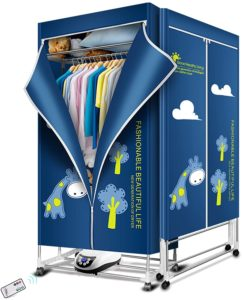 KASYDoFF Portable Clothes Dryer