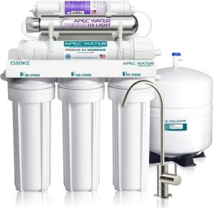 APEC Water Systems ROES-PHUV75 Essence Series