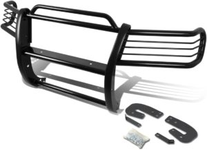 Replacement for Xterra WD22 Front Bumper Protector