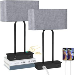 Bosceos Dimmable Table Lamp