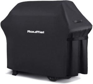 Rouffiel BBQ Cover