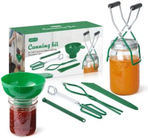 AIEVE Canning Kit