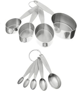 Cuisipro Stainless Steel