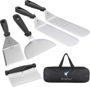 Rivexy Multipurpose Griddle