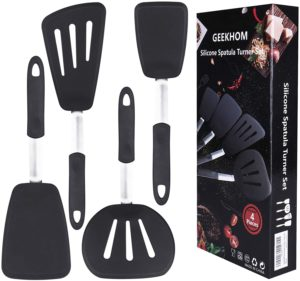 Silicone Cookware GEEKHOM
