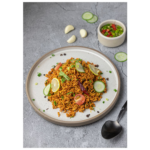 Camping Fried Rice