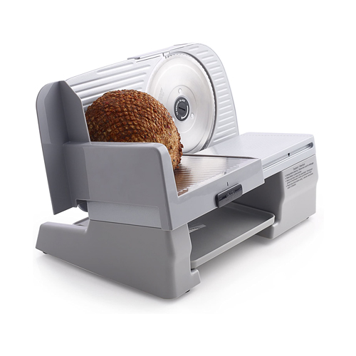 Chef'sChoice 609A000 609A Electric Meat Slicer with Stainless Steel