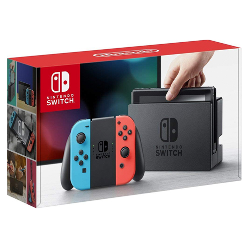 Nintendo Switch 32GB Console Video Games