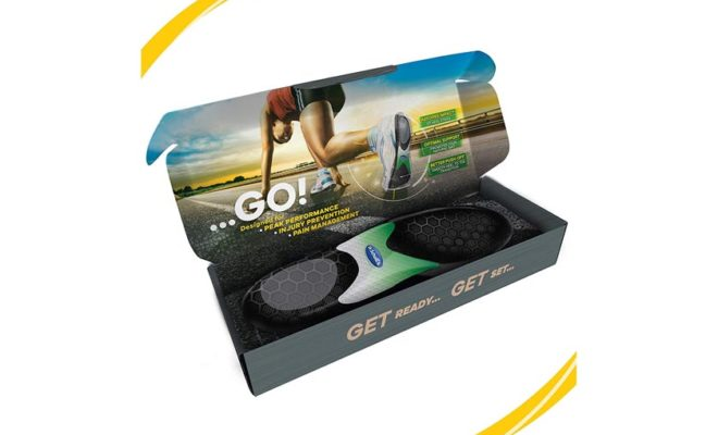 Dr. Scholl's Performance Sized to Fit Running Insoles for Men & Women