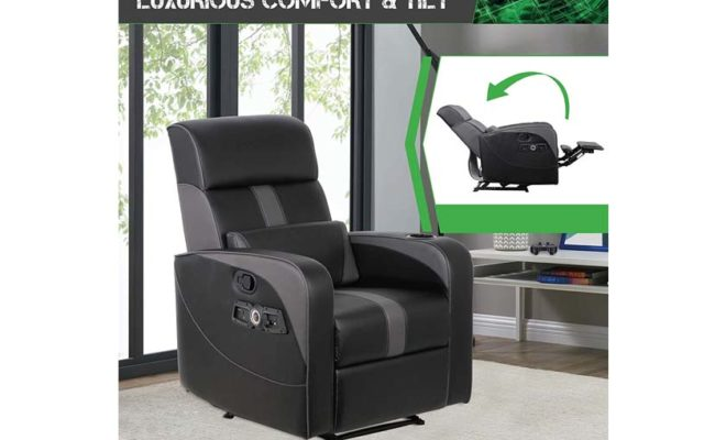 Console Gaming Chairs