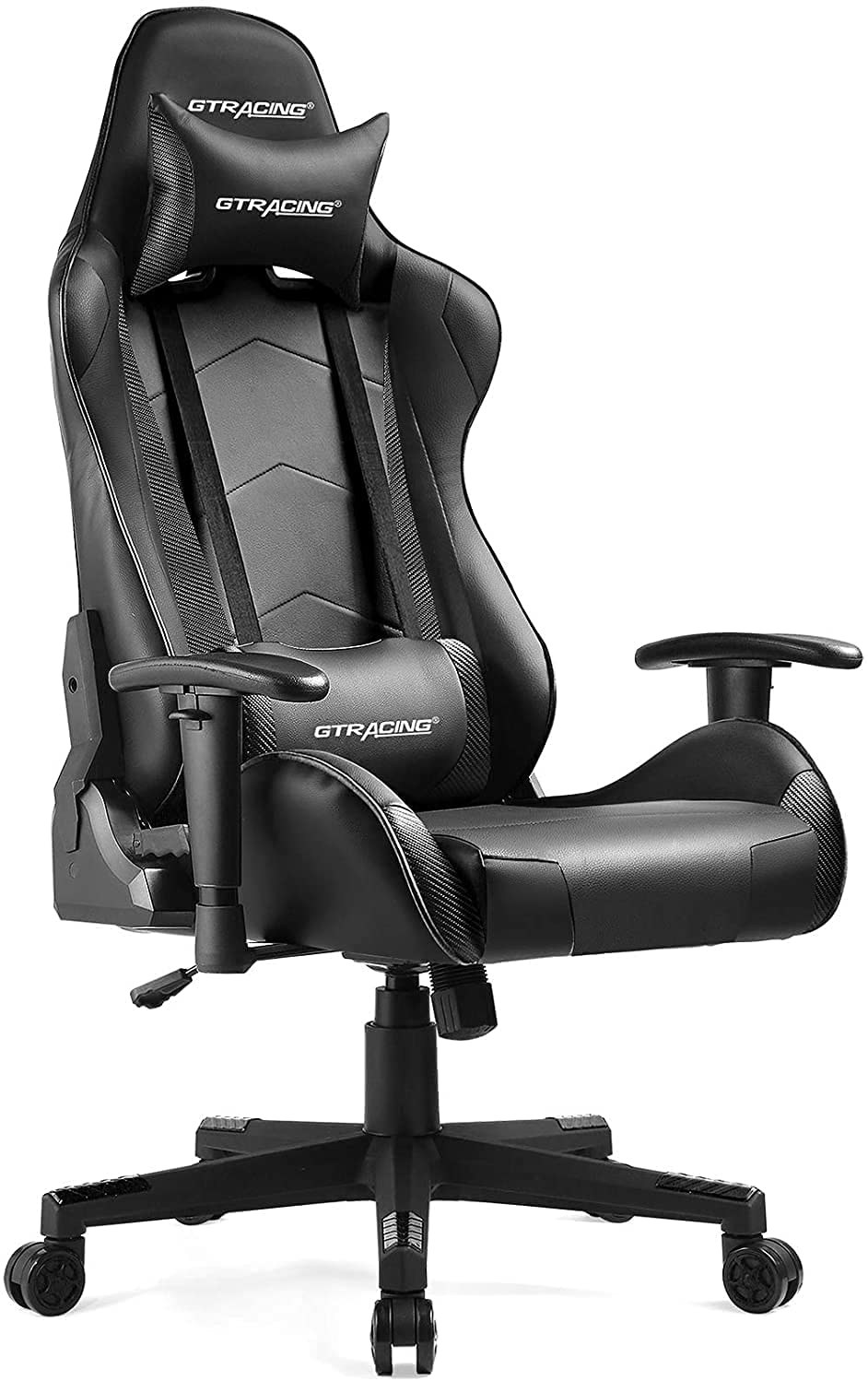 GTRACING Gaming Chair Racing Office Computer Ergonomic Video Game Chair