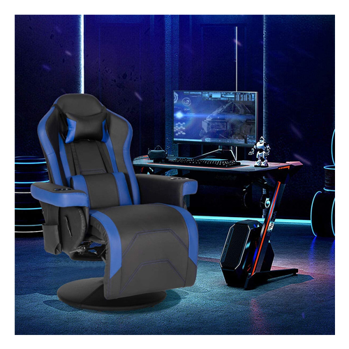Modern-Depo Video Gaming Recliner Chair