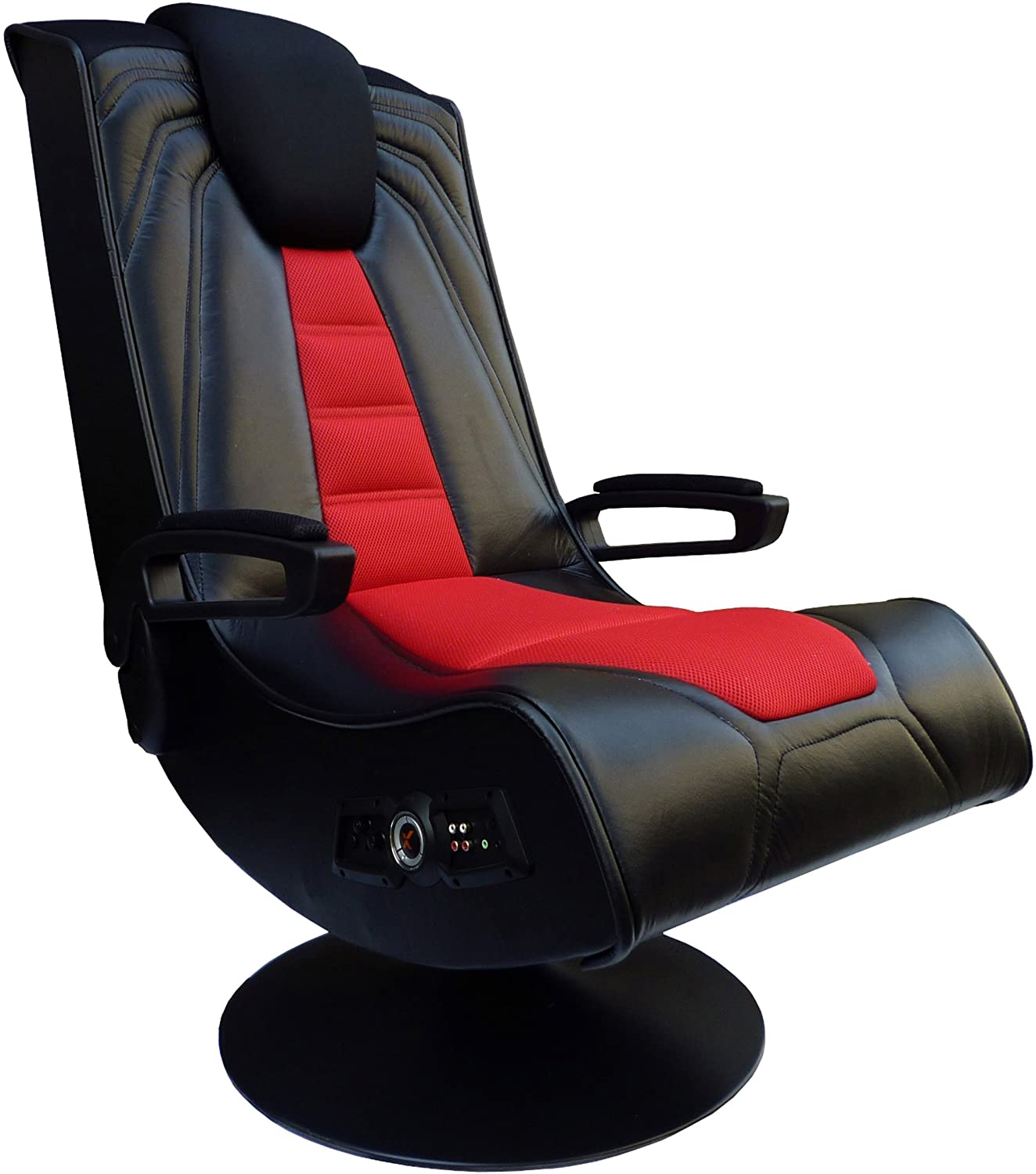Pedestal Extreme III 2.1 Sound Wireless Video Foldable Gaming Chair
