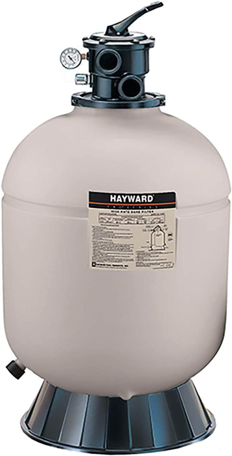 Hayward W3S166T ProSeries Sand Filter 16 In