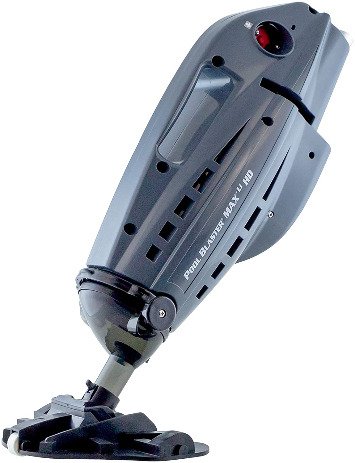POOL BLASTER Water Tech Max HD Cordless Rechargeable