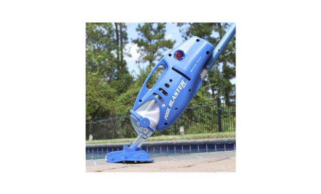 Pool Blaster Max Cordless Rechargeable