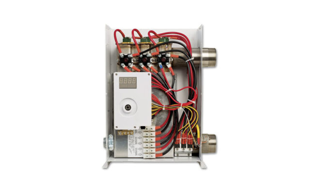 SMART POOL 27 Electric Tankless Pool Heater